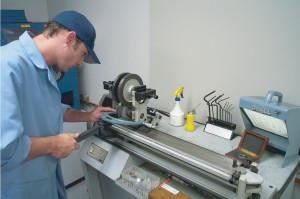 lapping machine copy